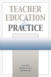 Tep Vol 26-N4 by Teacher Education and Practice