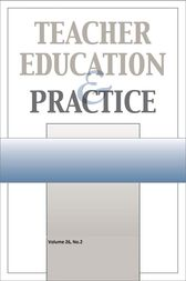 Tep Vol 26-N2 by Teacher Education and Practice