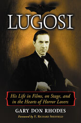 Lugosi by Gary Don Rhodes