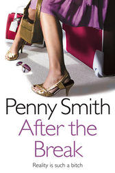After the Break by Penny Smith