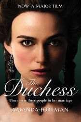 The Duchess (Text Only) by Amanda Foreman