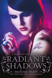 Radiant Shadows by Melissa Marr