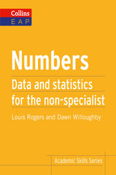 Numbers: B2+ (Collins Academic Skills) by Louis Rogers