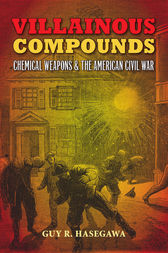 Villainous Compounds by Guy R. Hasegawa
