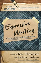 Expressive Writing by Kate Thompson