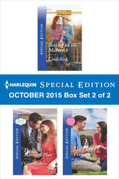 Harlequin Special Edition October 2015 - Box Set 2 of 2 by Cindy Kirk