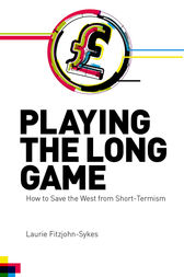 Playing the Long Game by Laurie Fitzjohn-Sykes