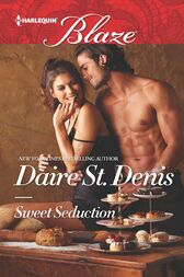 Sweet Seduction by Daire St. Denis