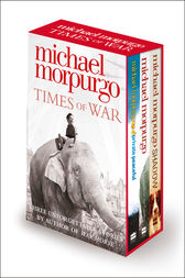 Times of War Collection by Michael Morpurgo