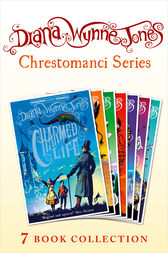 The Chrestomanci Series: Entire Collection Books 1-7 (The Chrestomanci Series) by Diana Wynne Jones