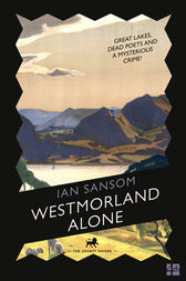 Westmorland Alone (The County Guides) by Ian Sansom