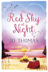 The Red Sky At Night (A Short Story) by Jo Thomas