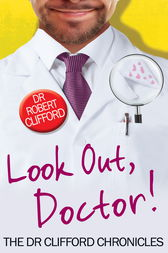 Look Out, Doctor! by Robert Clifford