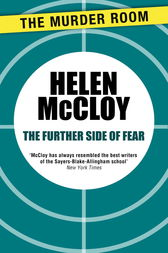 The Further Side of Fear by Helen McCloy