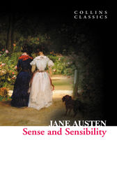 Sense and Sensibility (Collins Classics) by Jane Austen