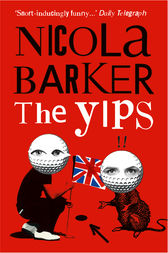 The Yips by Nicola Barker