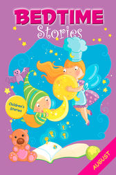 31 Bedtime Stories for August by Sally-Ann Hopwood