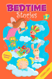 28 Bedtime Stories for February by Sally-Ann Hopwood