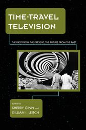 Time-Travel Television by Sherry Ginn