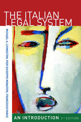 The Italian Legal System by Michael A. Livingston