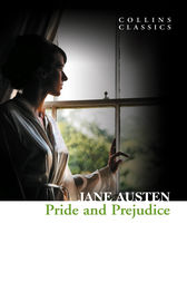 Pride and Prejudice (Collins Classics) by Jane Austen