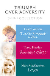 Triumph Over Adversity 3-in-1 Collection by Casey Watson