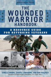The Wounded Warrior Handbook by Janelle B. Moore