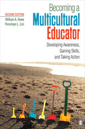 Becoming a Multicultural Educator by William A. Howe