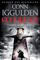 Conqueror (Conqueror, Book 5) by Conn Iggulden