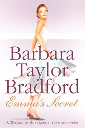Emma's Secret by Barbara Taylor Bradford
