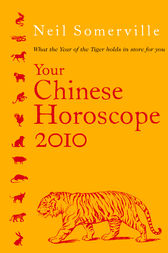 Your Chinese Horoscope 2010 by Neil Somerville