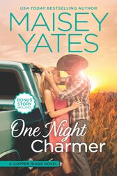 One Night Charmer by Maisey Yates