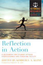 Reflection in Action by Kimberly A. Kline