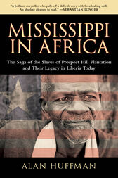 Mississippi in Africa by Alan Huffman