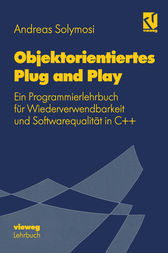 Objektorientiertes Plug and Play by Andreas Solymosi