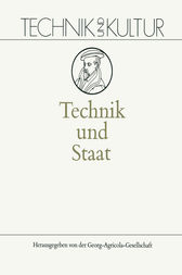 Technik und Staat by Armin Hermann