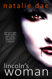 Lincoln's Woman by Natalie Dae