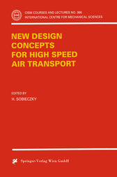 New Design Concepts for High Speed Air Transport by H. Sobieczky