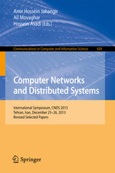 Computer Networks and Distributed Systems by Amir Hossein Jahangir