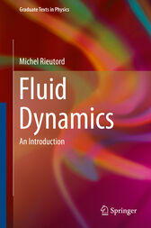 Fluid Dynamics by Michel Rieutord