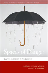 Spaces of Danger by Heather Merrill