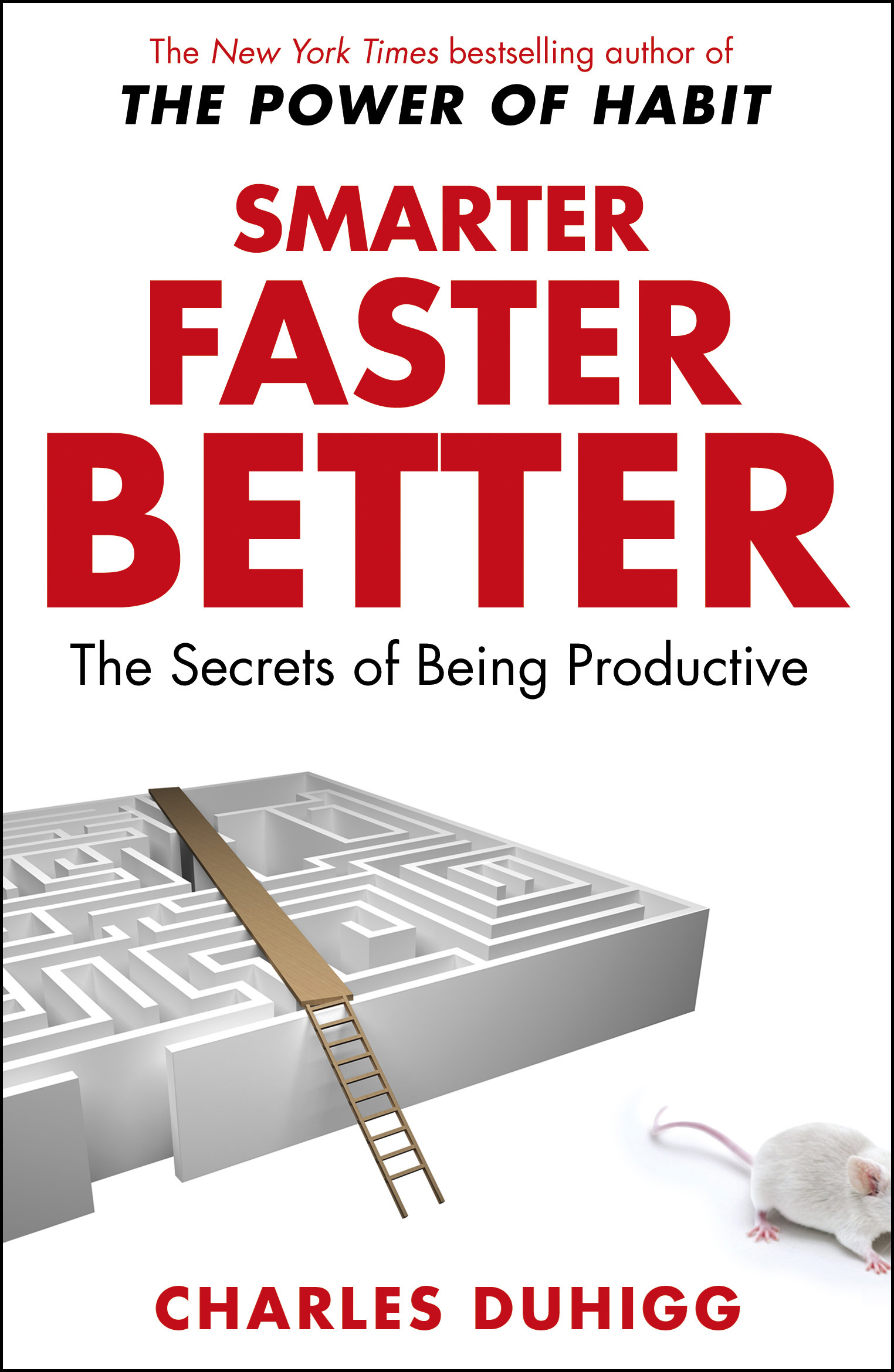 Download Ebook Smarter Faster Better by Charles Duhigg Pdf