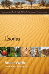 Exodus by Bruce Wells