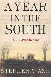 A Year in the South by Stephen V. Ash