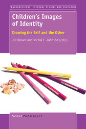 Children's Images of Identity by Jill Brown