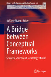 A Bridge between Conceptual Frameworks by Raffaele Pisano