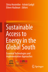 Sustainable Access to Energy in the Global South by Silvia Hostettler