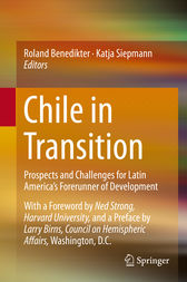 Chile in Transition by Roland Benedikter