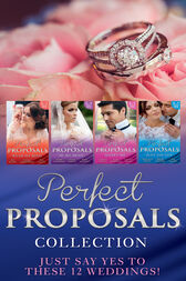 Perfect Proposals Collection (Mills & Boon e-Book Collections) by Ally Blake