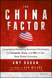 The China Factor by Amy Karam
